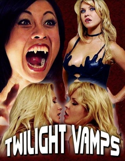 Порно ретро про вампиров16